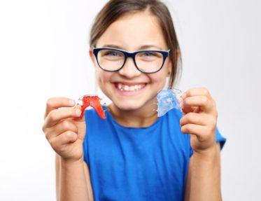 servizio di pedodonzia ortodonzia bambini studio dentistico Tosco Milano