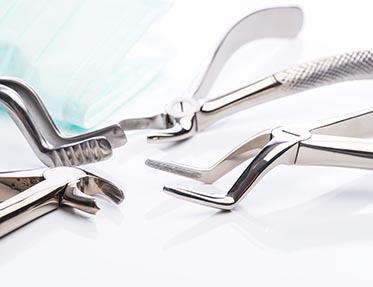 Servizio di chirurgia orale dello studio dentistico BR Tosco